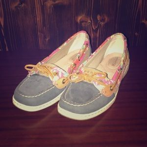 Sperry Top-Siders🌼🌺